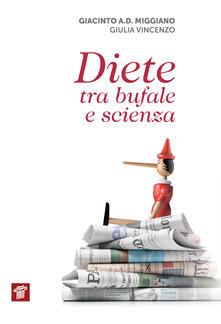 Voluntariadobaleares2014.es Diete tra bufale e scienza Image