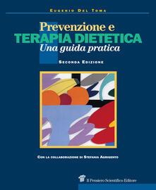 Antondemarirreguera.es Prevenzione e terapia dietetica. Una guida per medici e dietisti Image