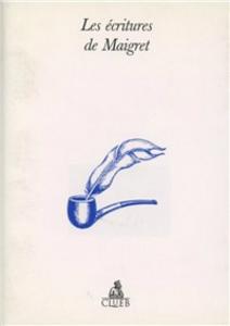 Libro Les écritures de Maigret