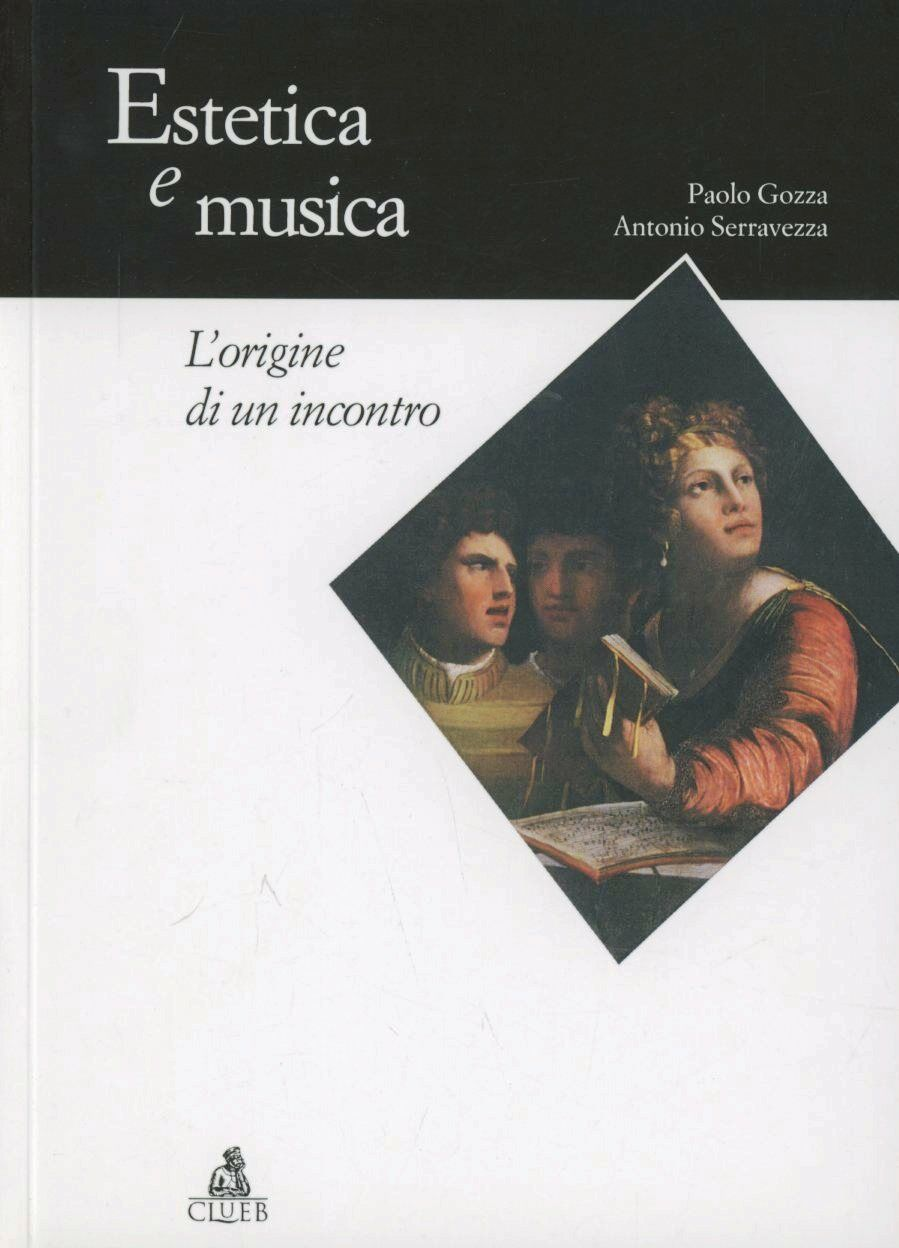 Estetica e musica. L'origine di un incontro