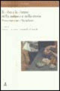 Foto Cover di Il cibo e le donne nella cultura e nella storia. Prospettive interdisciplinari, Libro di  edito da CLUEB