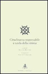 Cittadinanza responsabile e tutela della vittima