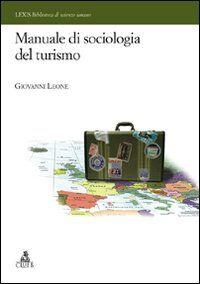 Manuale di sociologia del turismo