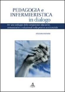 Antondemarirreguera.es Pedagogia e infermieristica in dialogo. Per uno sviluppo delle competenze educative, comunicative e relazionali nella pratica assistenziale Image