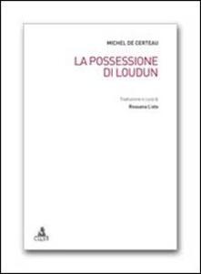 La possessione di Loudun