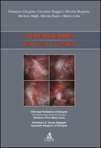 Libro Criptorchidismo. Diagnosi e terapia