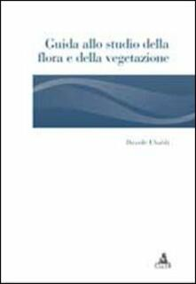 Guida allo studio della flora e della vegetazione.pdf