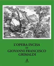 Winniearcher.com L' opera incisa di Giovanni Francesco Grimaldi Image