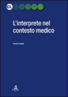 L interprete nel contesto medico.pdf