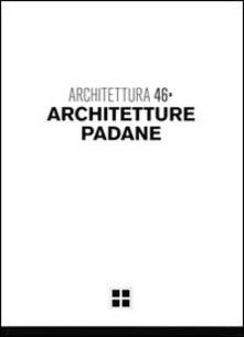 Architetture padane - copertina