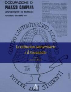 Le istituzioni universitarie e il Sessantotto