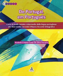 Winniearcher.com De Portugal, em português. Corso di livello iniziale e intermedio della lingua portoghese (A1-B2) redatto secondo il nuovo accordo ortografico Image