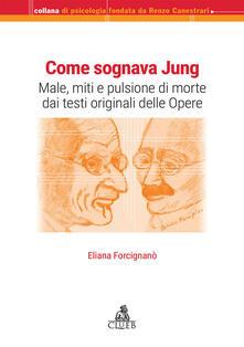 Daddyswing.es Come sognava Jung. Male, miti e pulsione di morte dai testi originali delle Opere Image