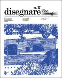 Libro Disegnare. Idee, immagini. Ediz. italiana e inglese. Vol. 17