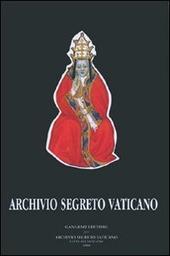 Archivio Segreto Vaticano