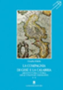 La compagnia di Gesù e la Calabria. Architettura e storia delle strategie insediative. Vol. 2 - Ornella Milella - copertina