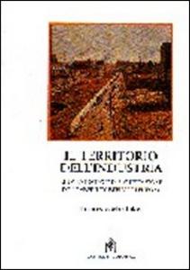 Libro Il territorio dell'industria. Nuove strategie di pianificazione delle aree industriali in Europa Francesco Martinico