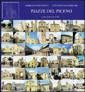 Piazze del Piceno