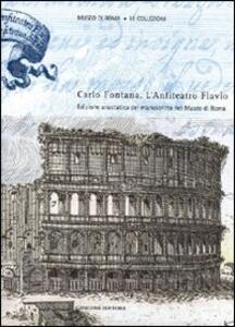 L' anfiteatro Flavio