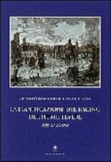 La pianificazione del bacino del fiume Tevere 1992-2000 - copertina