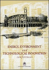 Energy, environment and technological innovation conferences