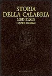 Storia della Calabria medievale. I quadri generali