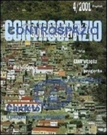 Controspazio (2001). Vol. 4 - copertina