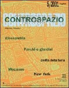 Controspazio (2001). Vol. 5
