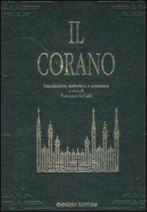 Libro Il Corano