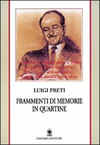 Frammenti di memorie in quartine