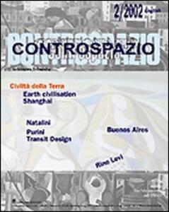 Controspazio (2002). Vol. 2