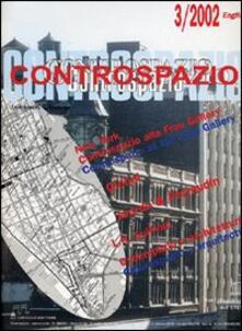 Promoartpalermo.it Controspazio (2002). Vol. 3 Image