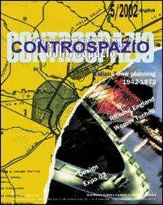 Controspazio (2002). Vol. 5