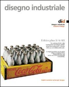 Disegno industriale-Industrial Design vol. 3-4