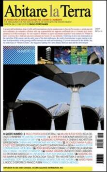 Abitare la terra. Ediz. italiana e inglese. Vol. 6 - copertina
