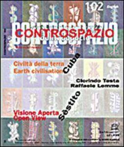 Controspazio (2003). Vol. 102