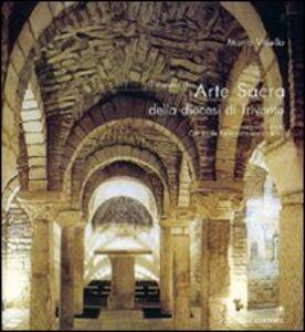 Libro Il Museo di arte sacra della diocesi di Triveneto Maria Vitiello