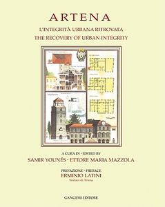Libro Artena. L'integrità urbana ritrovata-The recovery of urban integrity