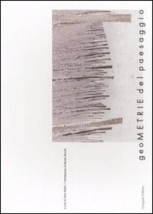 Libro Geometrie del paesaggio