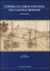 L' opera di Carlo Fontana nei Castelli Romani