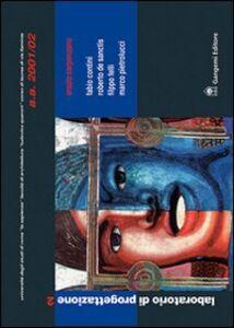 Foto Cover di Laboratorio di progettazione 2, Libro di Orazio Carpenzano, edito da Gangemi