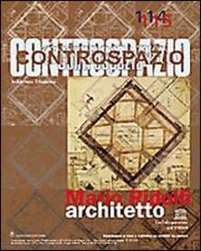 Osteriacasadimare.it Controspazio (2005) vol. 114-115: Mario Ridolfi architetto Image