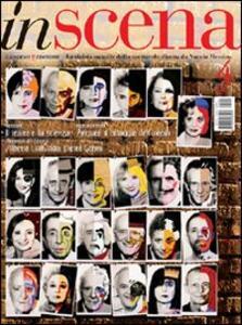 In scena. La rivista dello spettacolo (2005). Vol. 4