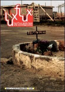 Lux flux (2005) vol. 13-15 - copertina
