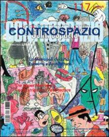 Controspazio (2006). Vol. 117 - copertina