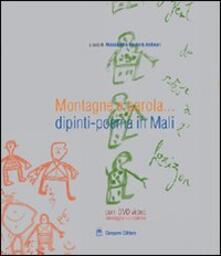 Montagne e parola... dipinti-poema in Mali - copertina