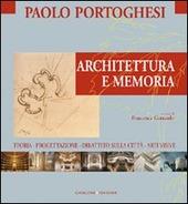 Architettura e memoria