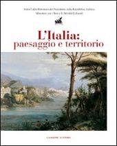 Italia: paesaggio e territorio