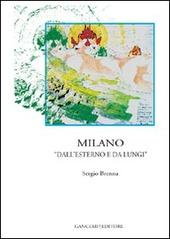 Milano «dall'esterno e da lungi»