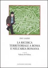 La ricerca territoriale a Roma e nell'area romana